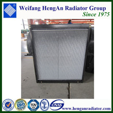 Agriculture Tractor Radiator for Wheat Harvesting