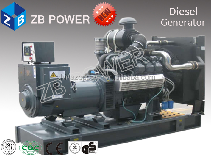 350kW Marine Free Energy Generator with Low Price For Sale