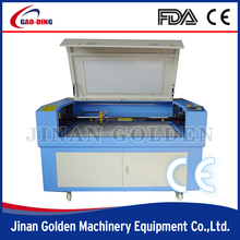 GT-6090 Trade assurance Widely used cnc laser cutting machine price /CO2 laser/laser engraver