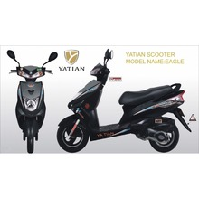 cheap chinese 125cc High Quality Scooter