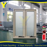 YY Manufacturer Main Products | Aluminium double glazed Windows and Doors Comply with Australian & NZ standards
