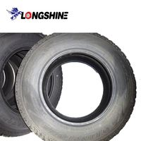 Triangle Low profile car tire TR968 255/30R20