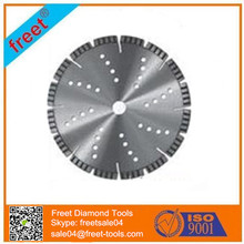 circular saw blade diamond concrete saw blade