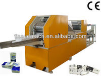 Mini Hanky Paper Folding Machine