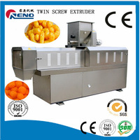 Made in china professional chocolate core filling bar machine