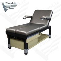 Luxury and Multifunctional salon furniture Pedicure spa massage chair (D2012-1-A)