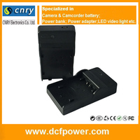 Hot Sale For Pentax D-LI106 Digital camera video accessories battery charger Competible CGA-S005 Battery Charger