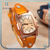 Fashion Unisex Unique Leisure Leather Watches Wholesale usb flash drive wrist watch