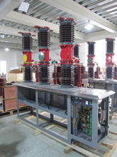 ZW7 30 kv 33kv 35kv 40.5kv outdoor vacuum circuit breaker/ outdoor automatic recloser