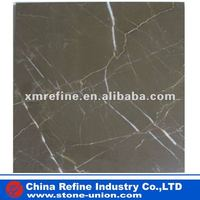Silk coffee marble