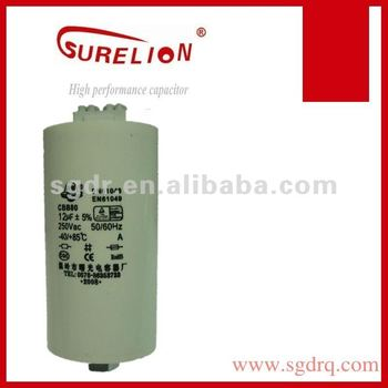 fluorescent lamp capacitor cbb80