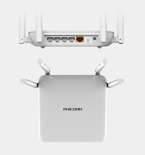 High Power Wireless Router AC1200 Dual Band 802.11AC WiFi Range Extender