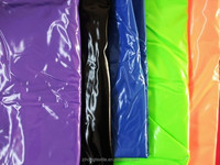 VINYL FABRIC / DANCE WEAR