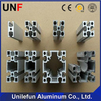 Hot! assembly line aluminum profile, mobile phone assembly line