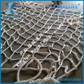 UHMWPE fishing net used for Deep sea farming