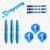 Professional manufacturer wholesale popular 90% tungsten darts set