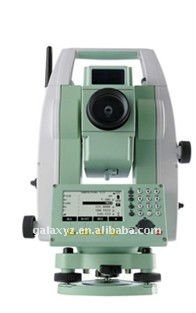 LEICA TS02 BASIC 5 SECOND TOTAL STATION