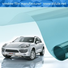 Best 3M quality good price nano-ceramic car window tinted film with blue color