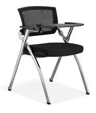 Affordable meeting mesh back office chair