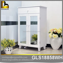 Goodlife new product solid wood shoe cabinet furniture