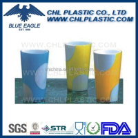 Cheap price personalized plastic tumbler