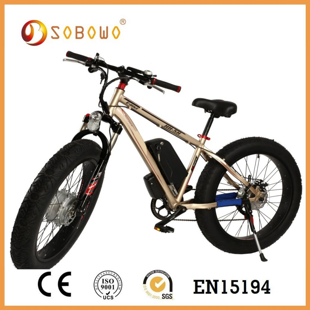 strong power long autonomy fat ebike first power electric bike drill powered electric bike