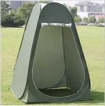 pop up portable camping toilet tent shower tent