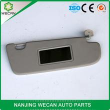 Products sell like hot cakes Popular car sun visor Best quality
