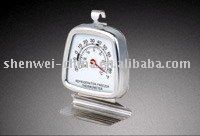 Fridge stainless steel dial Thermometer YSW-017A