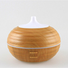 Air Purifier Innovations Ultrasonic Humidifier And Aroma Therapy Smoke Bloom Diffuser