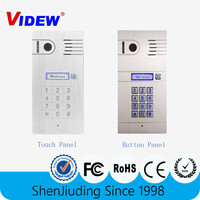 Villa WIFI video door phone for IP access control solution