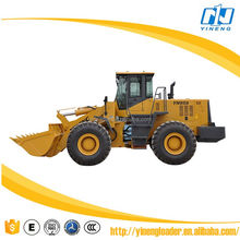 5 ton Wheel Loader with Shangchai CAT engine