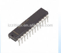 Integrated Circuits High Quality DM9370N 7-Segment Decoder/Driver/Latch with Open-Collector Outputs /Active Component