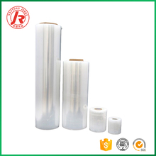 Pallet wrap plastic stretch film