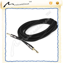 Chinese supplier guitar cable