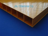 Building materials / PVC Door / 25mm T. PVC Door panel