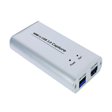 HD 1080P HDMI to USB3.0 Video Capture