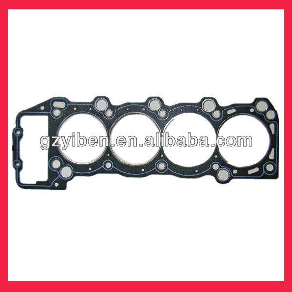 For TOYOTA 2TZFE cylinder head gasket OEM-11115-76040