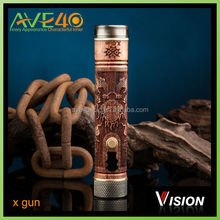 New!!!vision x.gun mod with factory price for wholesale