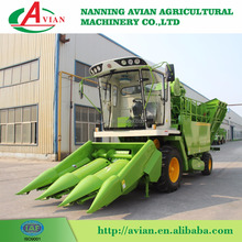 Factory Supply Low Price Agriculture Machine Corn Maize Combine Harvester