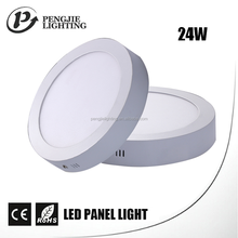 Hot Sale Metal Ip44 24W 40W Led Energy Saving Panel High Bay Light Industrial