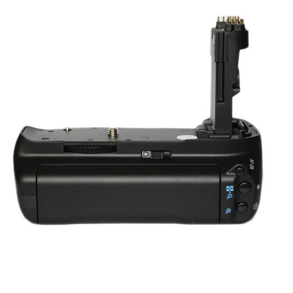 Replacement 100% compatible dslr battery grip for Canon 60D BG-E9