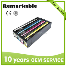 Replaceable ink cartridge for HP 975 New model ink cartridge