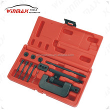 Car tool set-WINMAX Universal Steel Chain Cutting Breaker and Riveting Tool Kit for Motorcycle Automotive Repair Tools