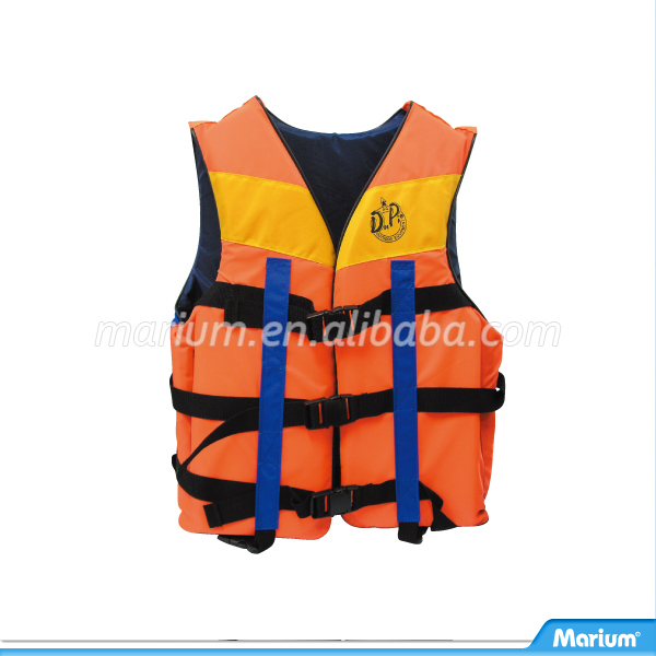 Swimming Accessories Adult Life Jacket Outdoor Surfing Life Vest