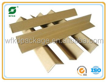 Low Price Carpet Edge Protector, Paper Angle Board Protector, Angle Corner Protector