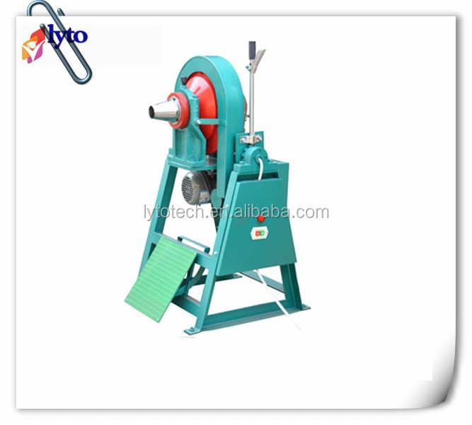 High Quality Size Reduction Fine Powder Ball Mill Laboratory Conic Ball Mill for sales