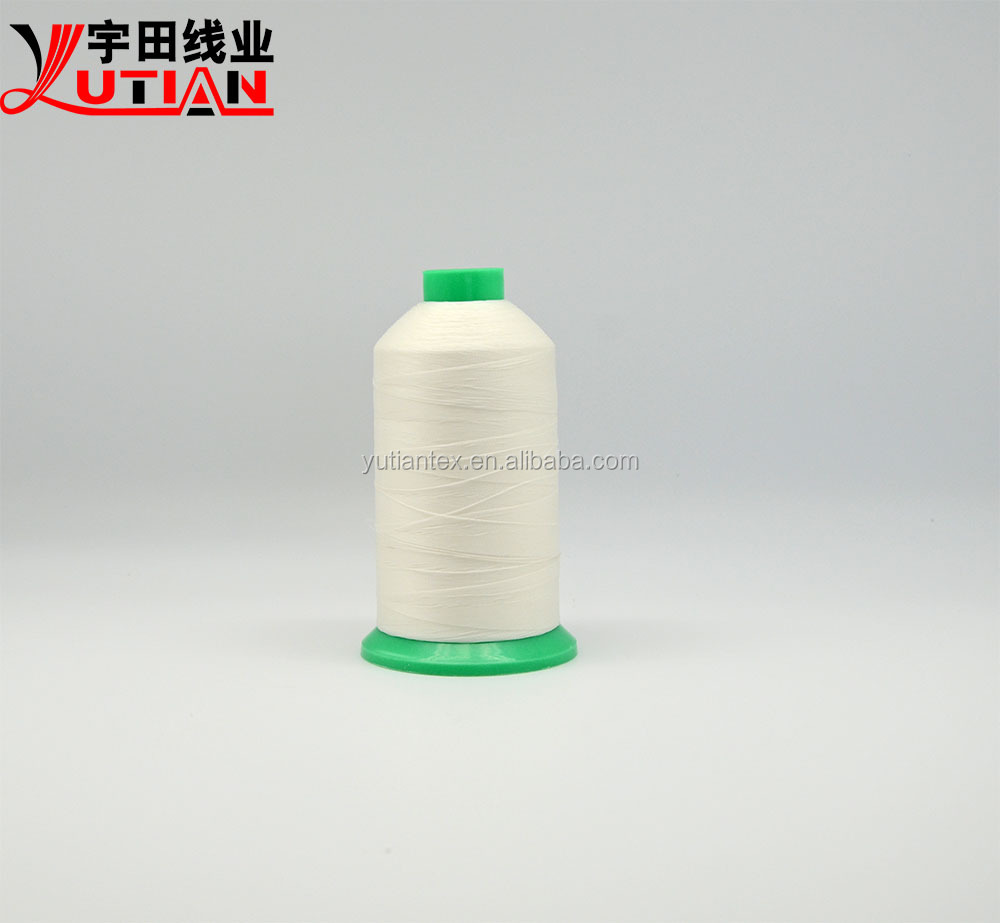 bonded nylon twine clear thread for sewing