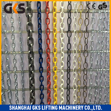 30 60 80 100 Grade Stronger Alloy Steel High Strength Lifting Chain