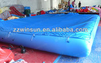 OEM Strong PVC inflatable pool covers